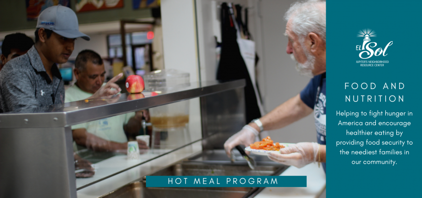 Food and Nutrition Program