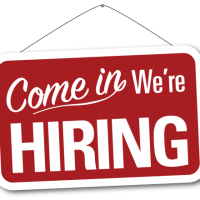 We're Hiring ! – Financial Literacy Consultant